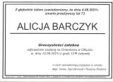 Alicja Barczyk