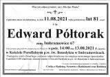 Edward Półtorak