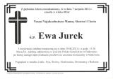 Ewa Jurek