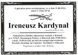 Ireneusz Kardynał