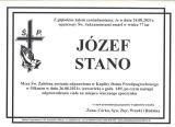Józef Stano