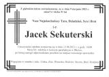 Jacek Sekuterski