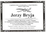 Jerzy Bryja