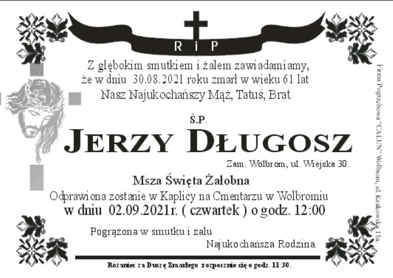 Jerzy Długosz