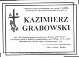 Kazimierz Grabowski