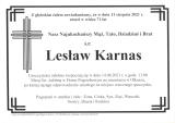 Lesław Karnas