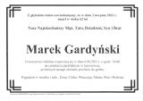 Marek Gardyński