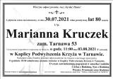 Marianna Kruczek