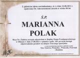 Marianna Polak