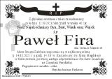 Paweł Fira