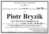 Piotr Bryzik