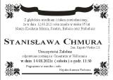 Stanisława Chmura