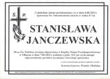 Stanisława Janczewska