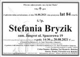 Stefania Bryzik