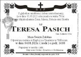 Teresa Pasich