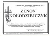 Zenon Kołodziejczyk