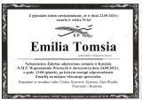 Emilia Tomsia