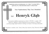 Henryk Głąb