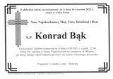 Konrad Bąk