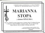 Marianna Stopa