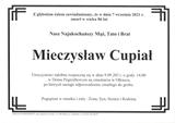 Mieczysław Cupiał