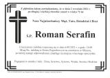 Roman Serafin