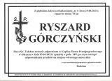 Ryszard Górczyński