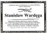 Stanisław Wardęga