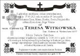 Teresa Witkowska