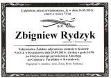 Zbigniew Rydzyk