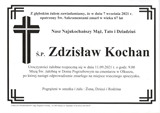 Zdzisław Kochan