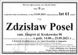 Zdzisław Poseł