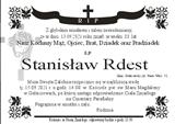 Stanisław Rdest