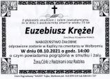 Euzebiusz Krężel