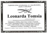 Leonarda Tomsia