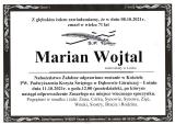 Marian Wojtal