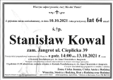 Stanisław Kowal